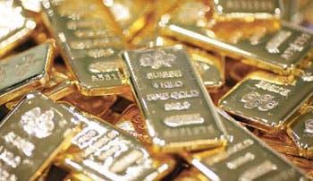 Precio del oro sube tras medidas de Reserva Federal