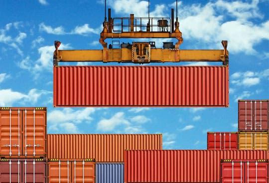 Exportaciones bajan un 1,3%