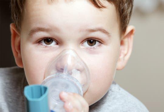 Aumenta cantidad de pacientes con infecciones respiratorias
