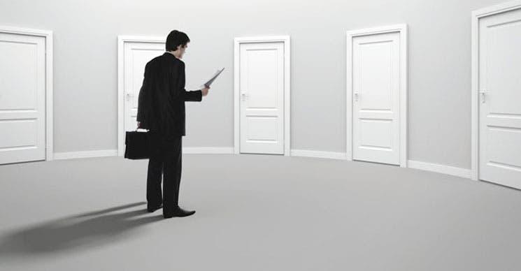 ¿En busca de un nuevo empleo?