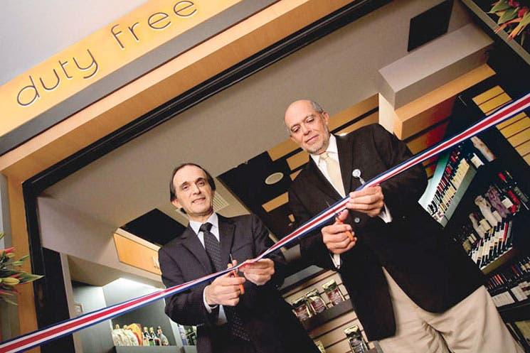 Más tiendas libres de impuesto