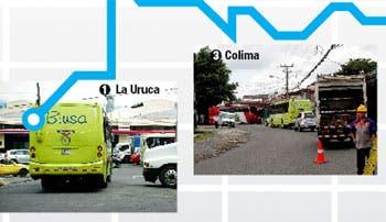 Intersectoriales... ruta de obstáculos