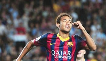 Barça gusta y golea