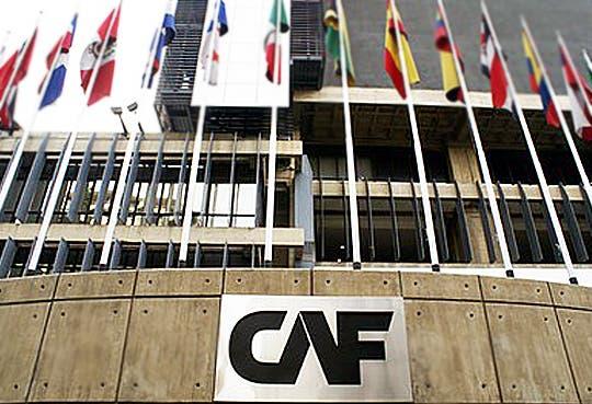 CAF: miembro observador de la ONU
