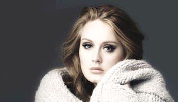 Música de Adele apta para dormir