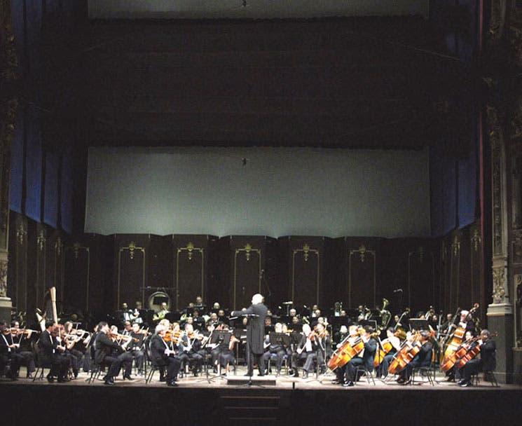 Sinfónica Nacional nominada a los Grammy Latino