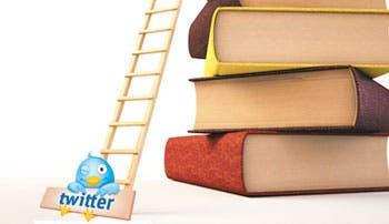 Twitter revoluciona la literatura