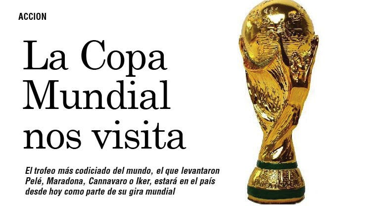 La Copa de los sueños