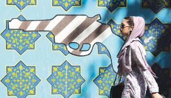 Irán espera un acuerdo sobre plan nuclear