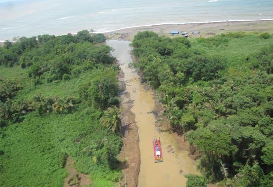 Canciller pidió apoyo de EE.UU. contra Nicaragua