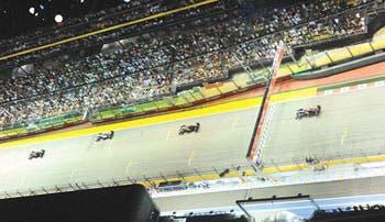 Un Mundial de 22 carreras