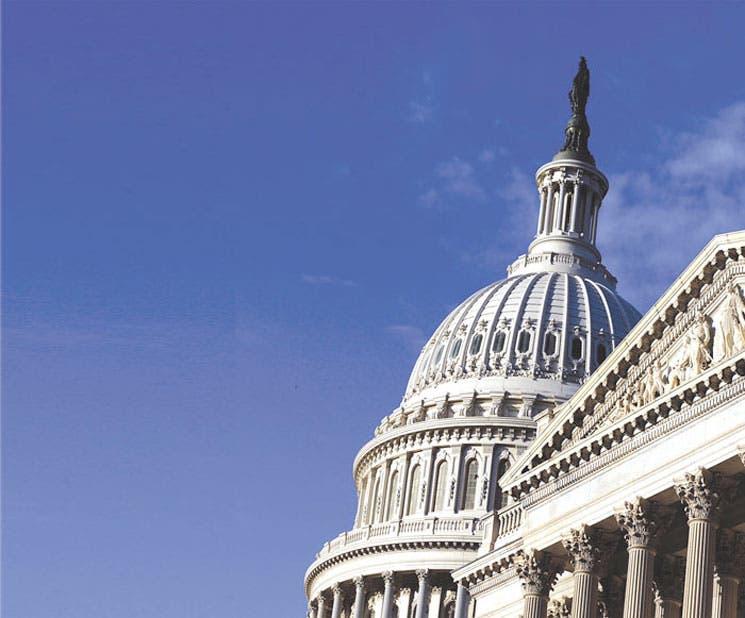 EE.UU. en jaque ante posible cierre gubernamental