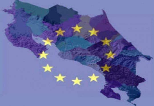 España satisfecha por Acuerdo con Costa Rica