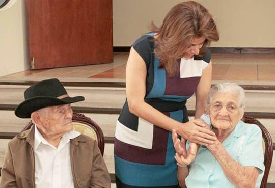 Mejorías en calidad de vida de adultos mayores