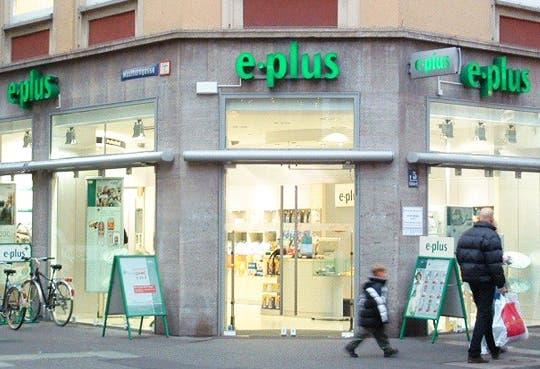 KPN aprueba venta de E-Plus a Telefónica