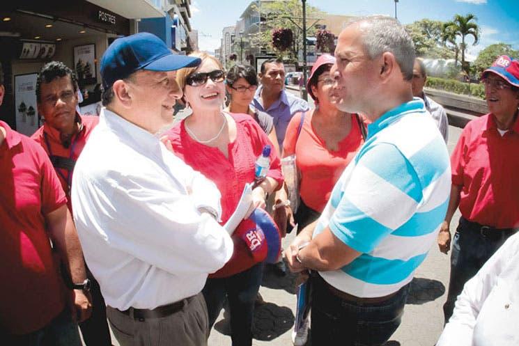 Hernández ausente por capacitación
