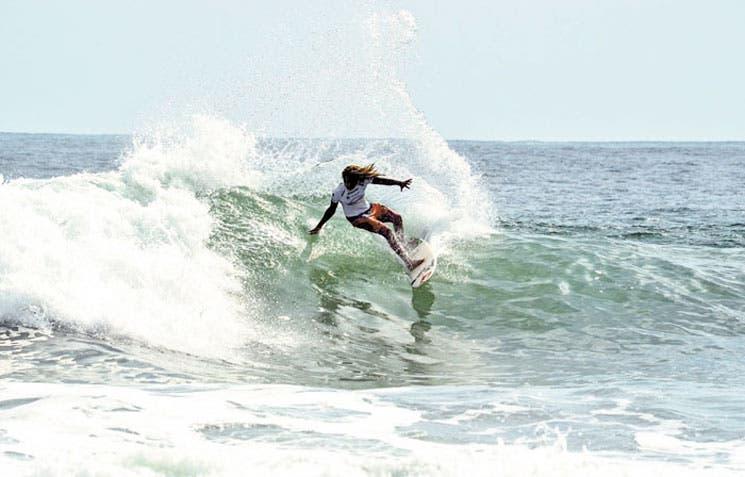 Surf moldea su temporada