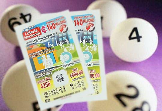 Lotería conmemora Día Mundial del Hábitat