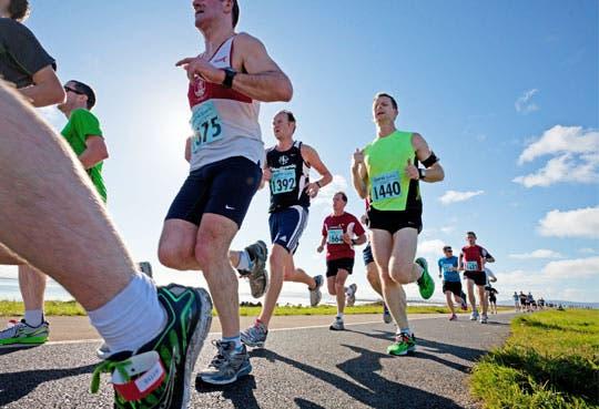 San Carlos en maratón el fin de semana