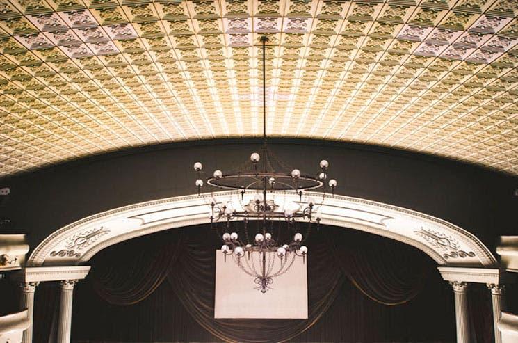 Teatro Melico Salazar está de aniversario