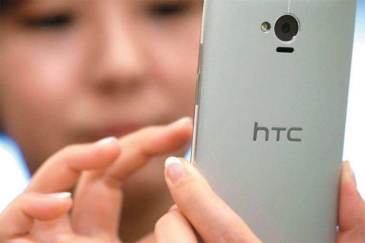 Windows podría estar en celulares HTC