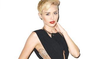 Miley estrena disco