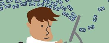 Ayude a su empresa a reducir los correos electrónicos
