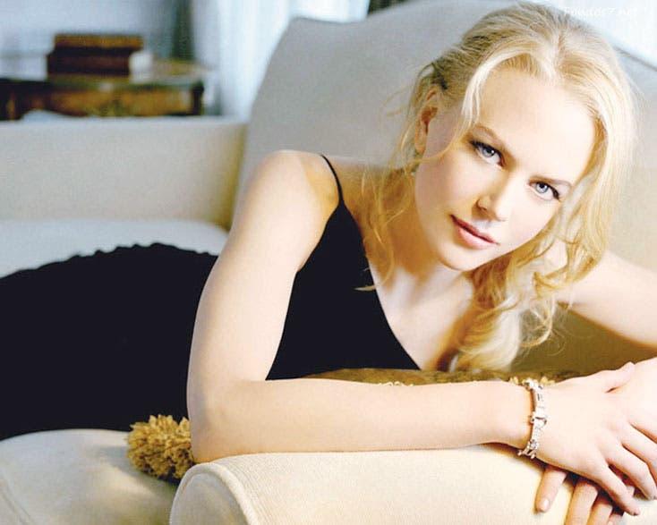 """Nicole Kidman internacionaliza los """"Óscar chinos"""""""