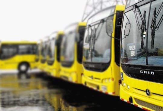 Banco Promerica dará financiamiento a autobuseros