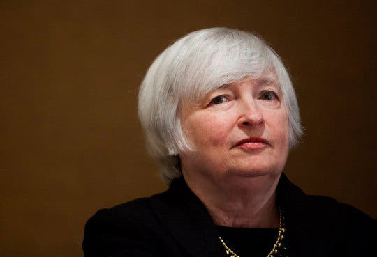 Obama nomina a Janet Yellen a la Fed