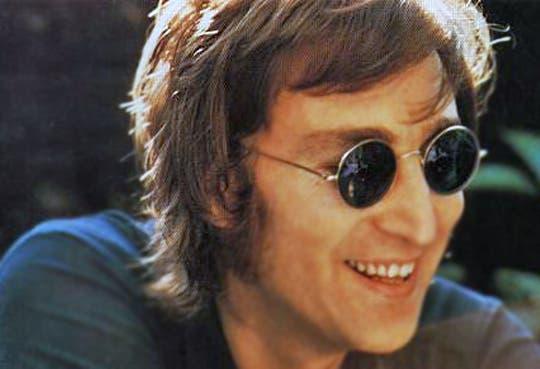 John Lennon hubiera cumplido hoy 73 años