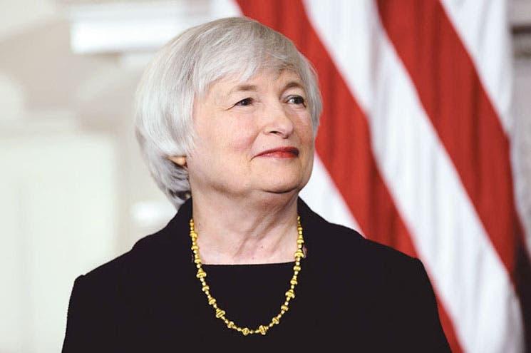 Por primera vez una mujer dirigirá la Fed