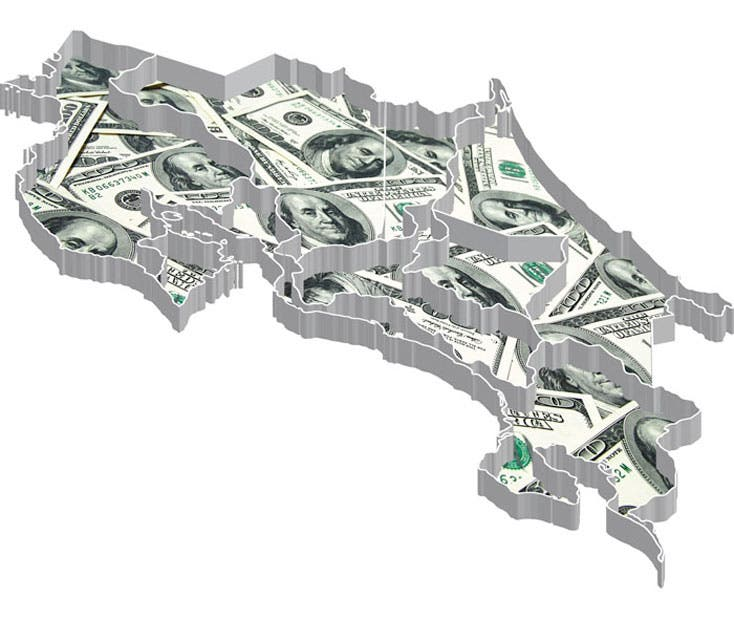 Dependencia del dólar no ayuda al país