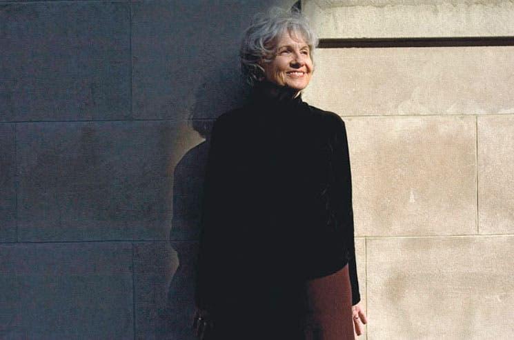 Nobel de Literatura premia a Alice Munro