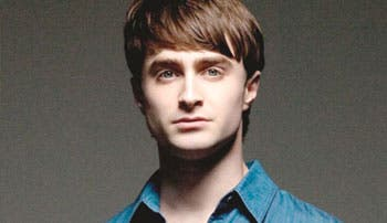 Radcliffe no descarta volver a ser Harry Potter