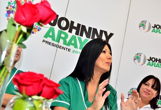 """Jalón de orejas a las """"Caravanas de la Salud"""" de Araya"""