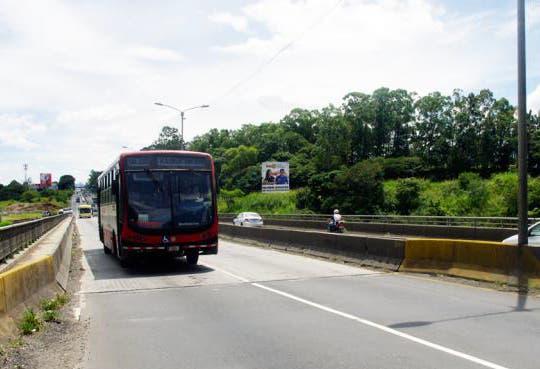 En una semana inician obras en Puente Virilla