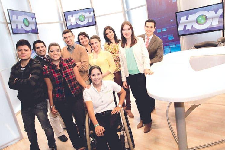 Canal 9 celebra segundo aniversario