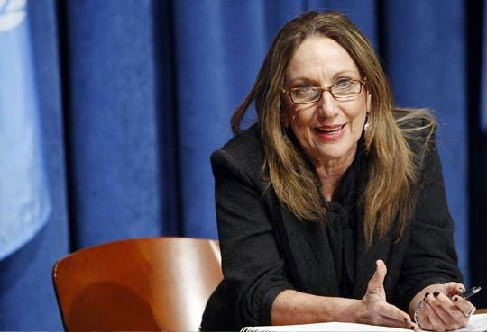 Costarricense sería única candidata a dirigir la Secretaria General Iberoamericana