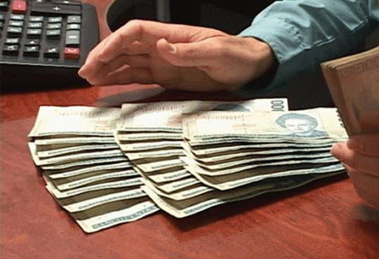 Hacienda envía extraordinario con rebaja de ¢36,122 millones