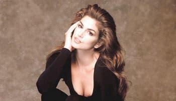 Antes modelos eran más atléticas, naturales según Cindy Crawford