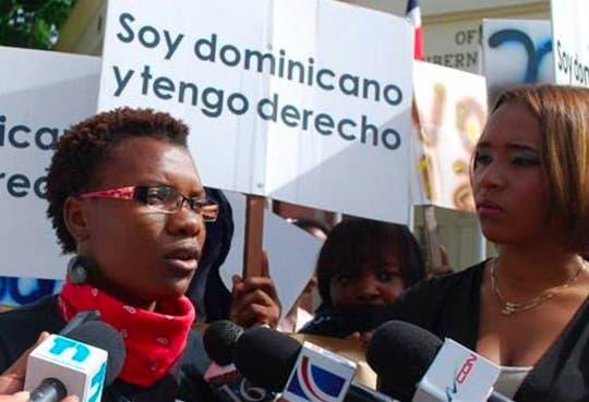 República Dominicana podría convertir a miles de personas en apátridas