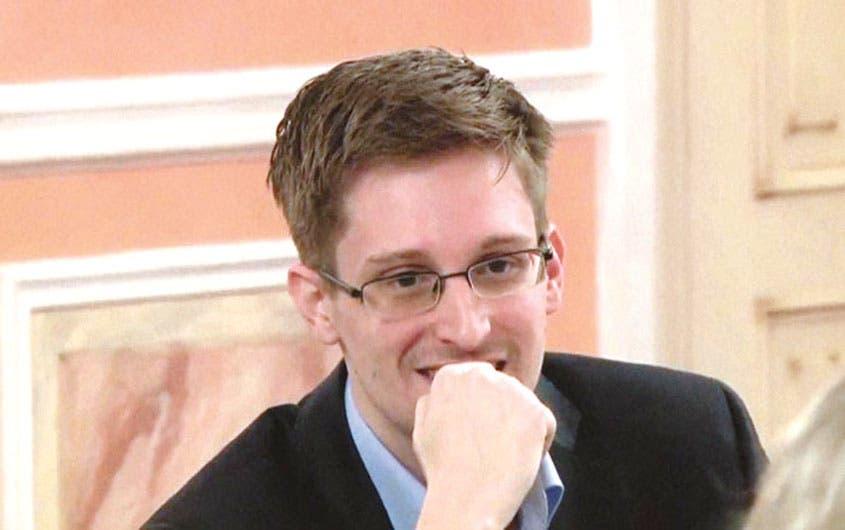 Snowden: no he filtrado secretos a Rusia