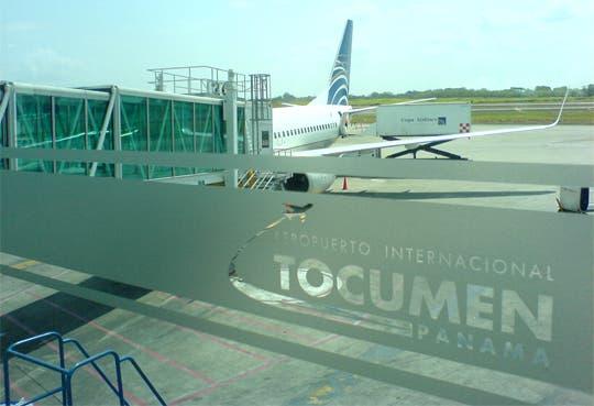Copa se disculpa por incidente en aeropuerto panameño