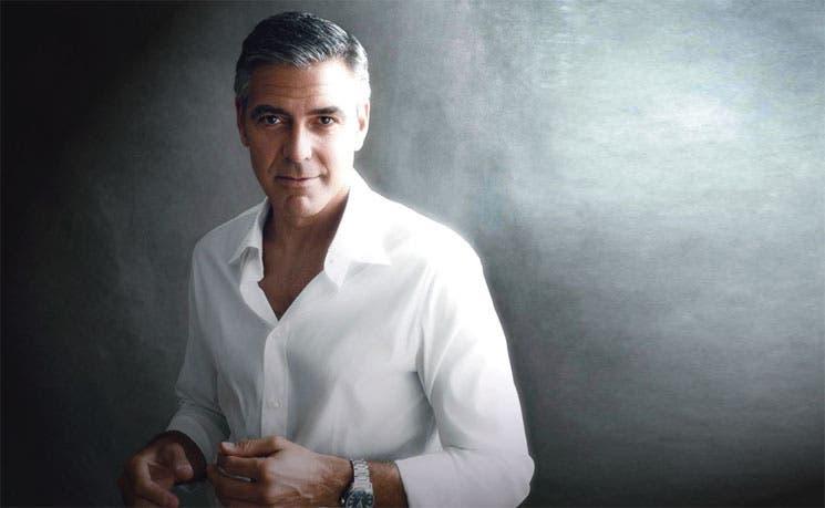 George Clooney rodará la nueva película de Disney