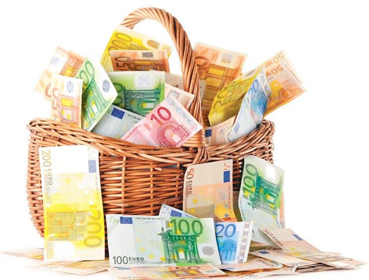 Calma europea atrae a inversores