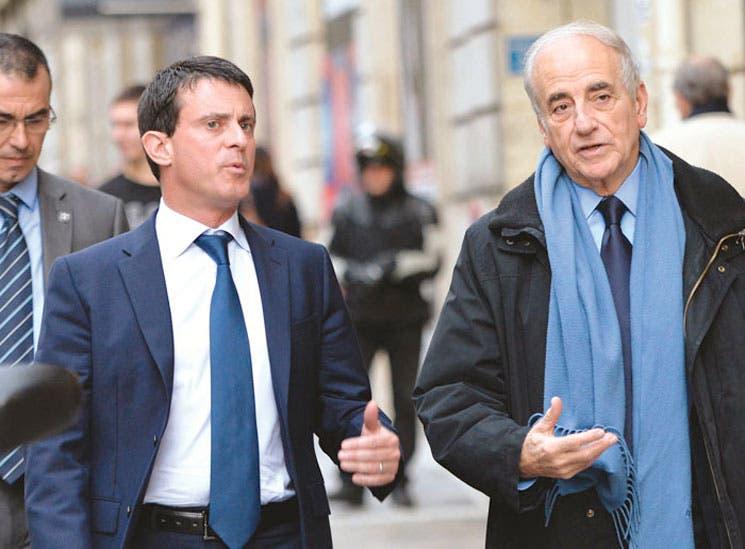 Francia descontenta por espionaje de EE.UU.