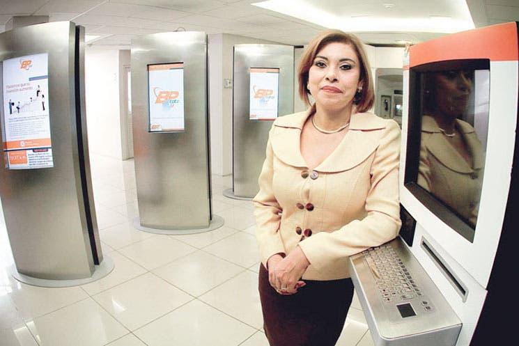 Bancos del siglo XXI