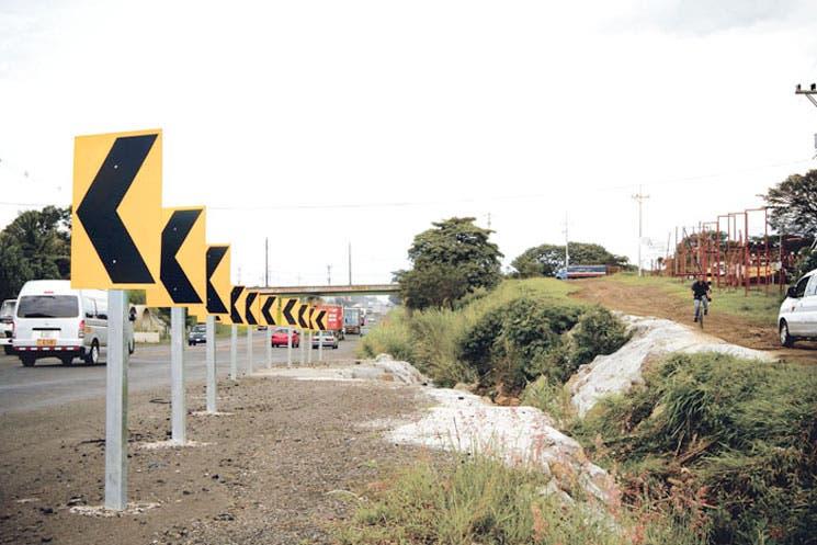 Vía a San Ramón: ¿Seis meses perdidos?