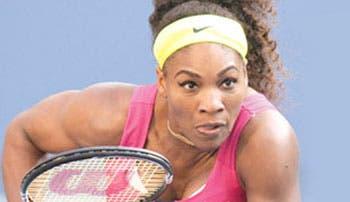 Todas contra Serena